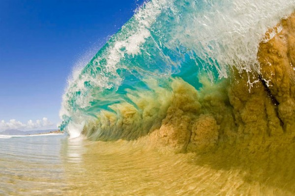 best Wave Photography