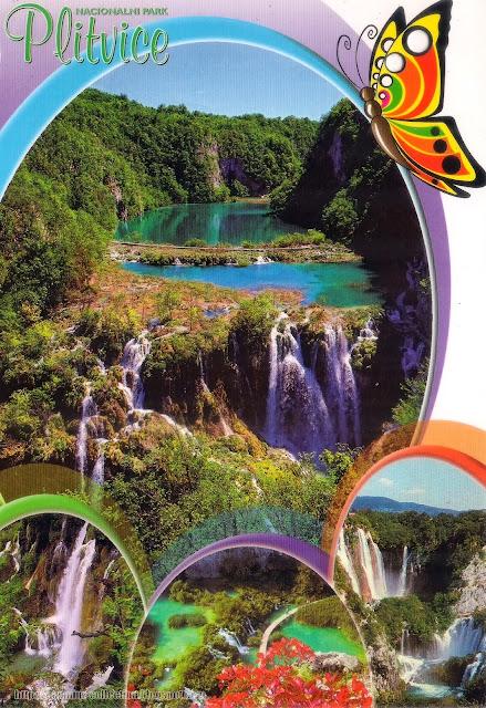 Plitvice Lakes National Park (Nacionalni park Plitvička jezera)
