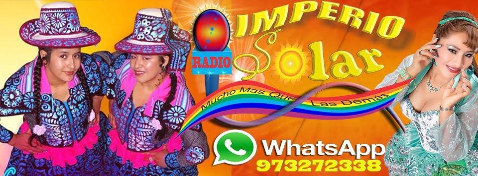 RADIO IMPERIO SOLAR
