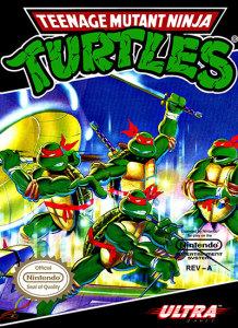 Va de Retro 5x08: Tortugas Ninja. (Extra Vacaciones)