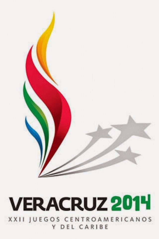 XXII Juegos Centroamericanos y del Caribe VERACRUZ MÉX. 2014