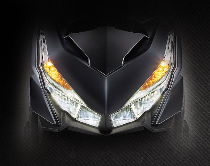 Daya Lampu LED Honda Vario 125 dan 150 eSP Si Kecil Terang nan Awet