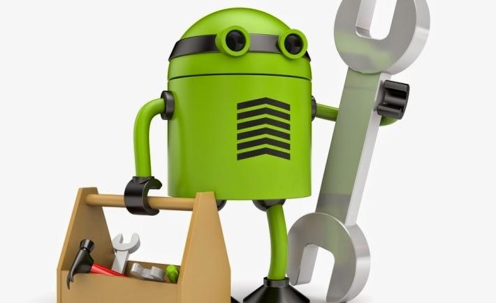 Cara Mudah Reset Android Seperti Baru