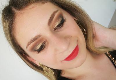 maquiagem para festas