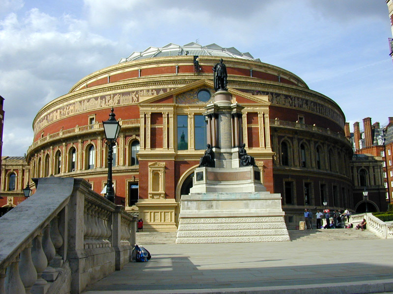 All About The Famous Places: Famous Places in London