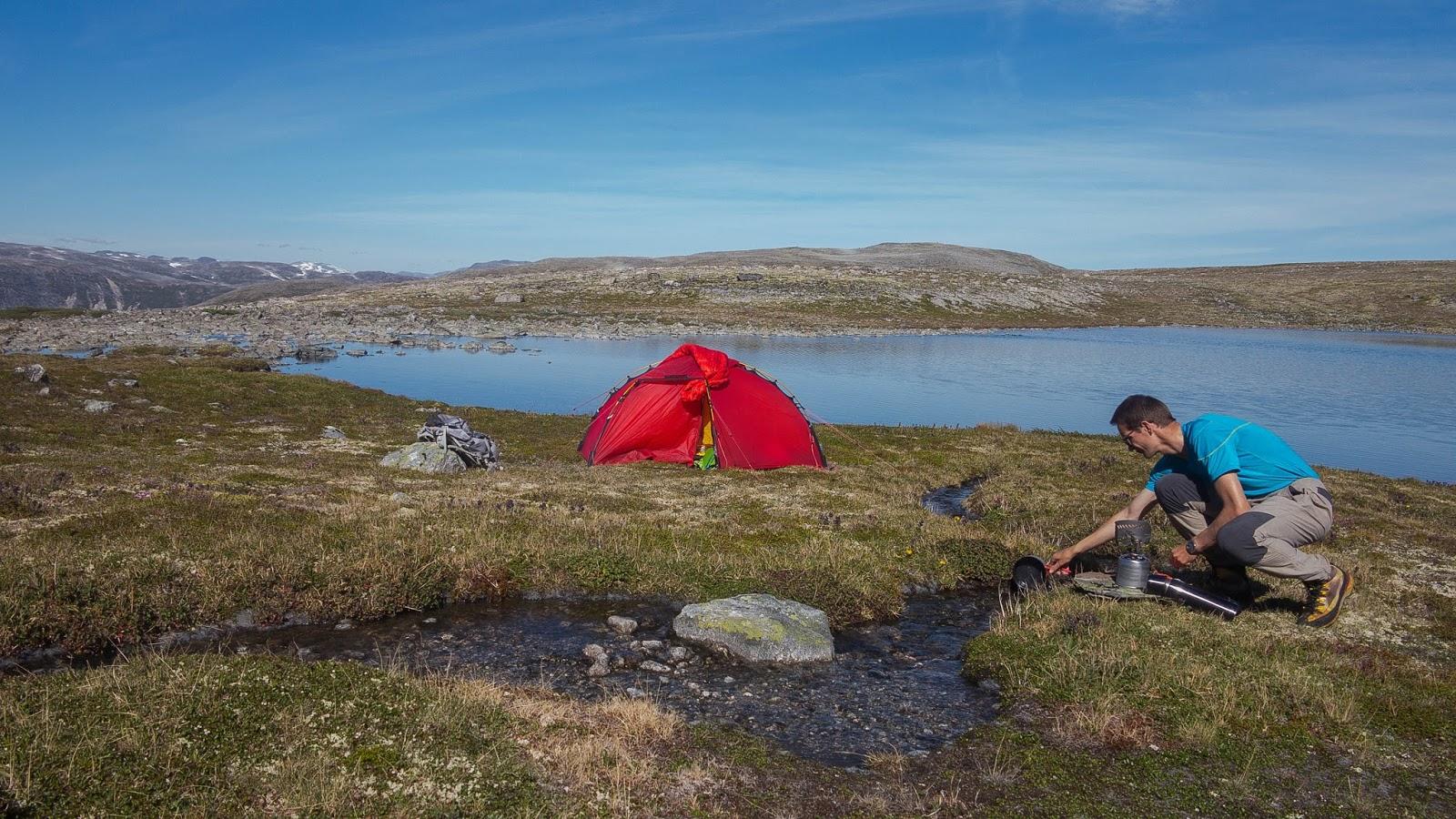 tafjordfjella john fylling
