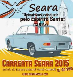 Carreata 2015