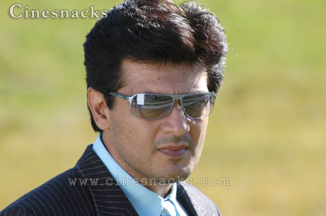 Ajith Kumar's Exclusive Unseen Pictures 26