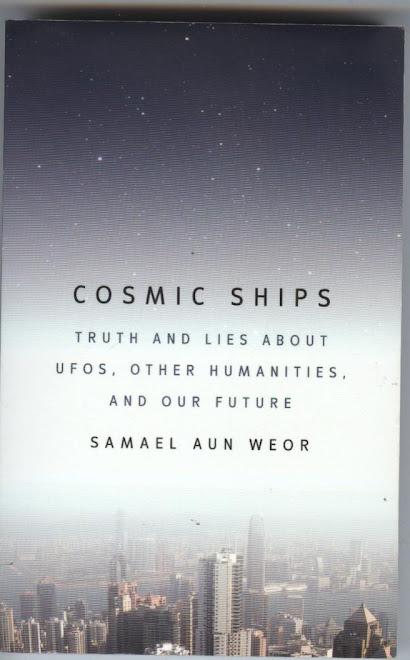 COSMIC SHIPS