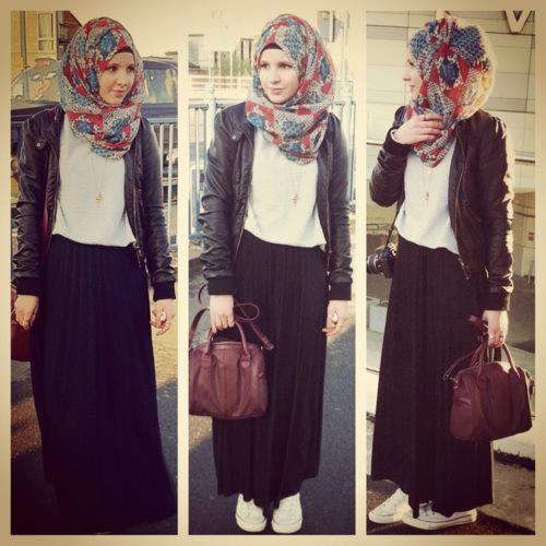 el hijab, photos et images