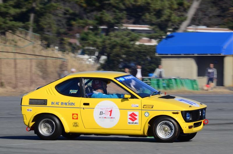 Suzuki Fronte Coupe, niewielkie samochody, małe silniki, tylnonapędowe klasyki, JDM, クラシックカー、軽自動車、日本車