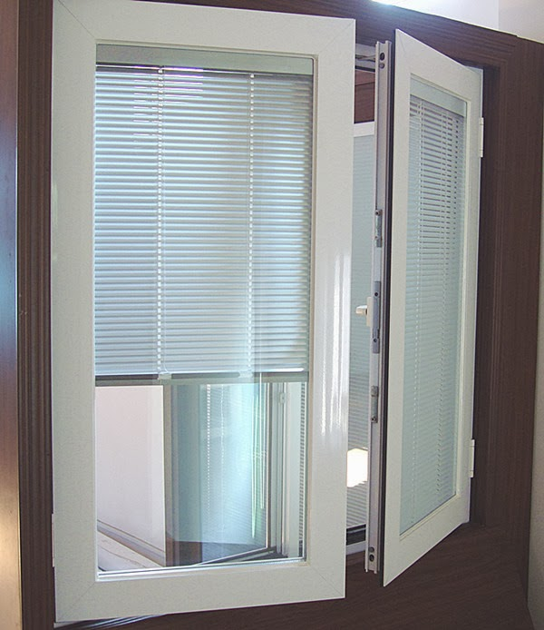 Happy Repair Home French Door Blinds