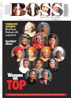Boss Africa Magazine
