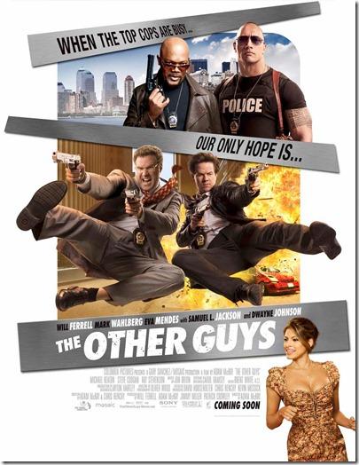 The Other Guys คู่หูต่างขั้ว สองตำรวจ [Master] - ดูหนังใหม่,หนัง HD,ดูหนังออนไลน์,หนังมาสเตอร์