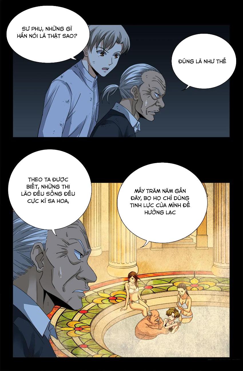 Giới Ma Nhân Chapter 300 - Hamtruyen.vn