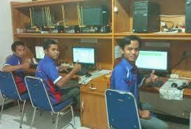 Alamat Server Metro Reload Pulsa - CV. Multi Payment Nusantara