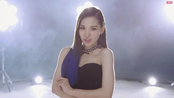 Red Velvet Hapiness Wendy