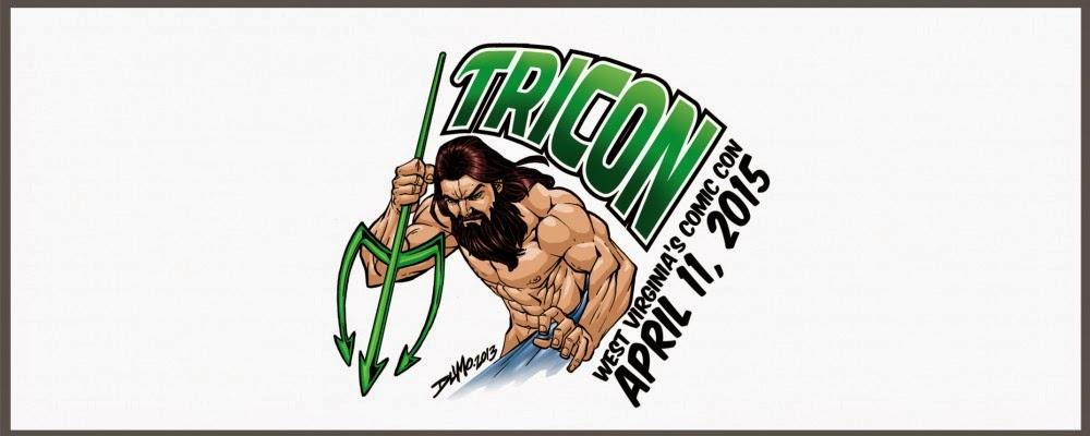 TriCon WV