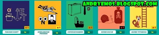 Kunci Jawaban Game Tebak Gambar Android Level 7