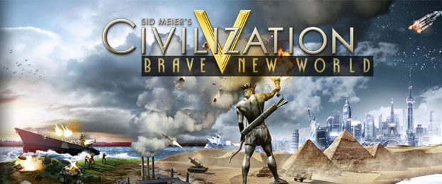 Civilization V: Brave New World DLC Now Available In North America
