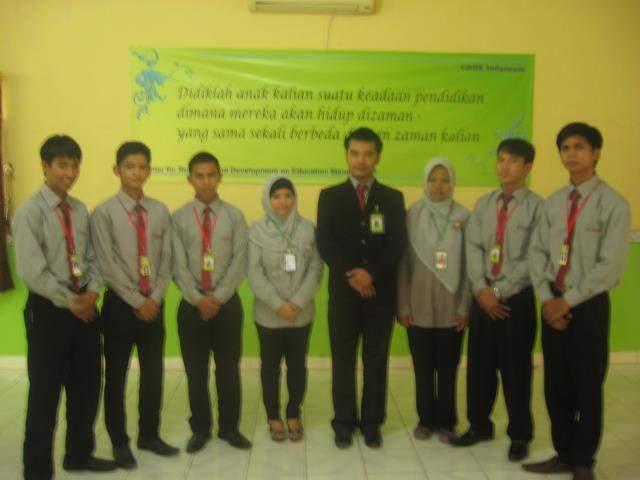 BMT Mirla Team