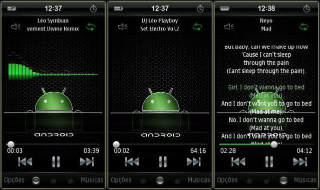 Ttpod Android Arc