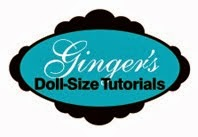 Ginger's Doll size tutorials