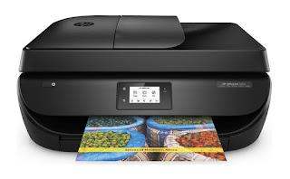 HP OfficeJet 4650 Driver Download, Review And Price