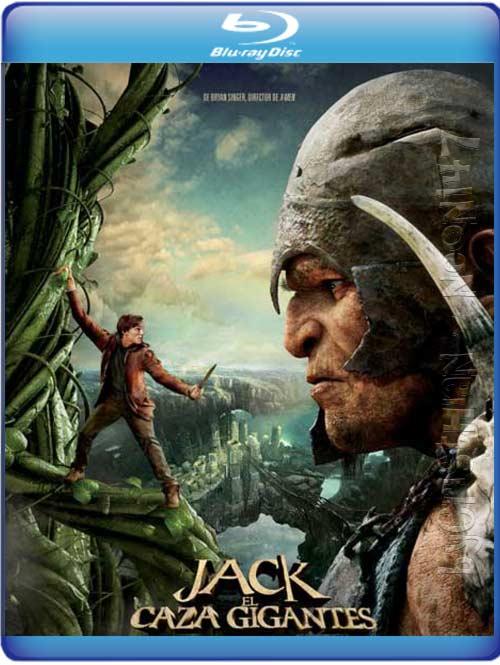 Jack el cazagigantes (Español Latino) (BRrip) (2013) (1 LINK) (varios servidores)