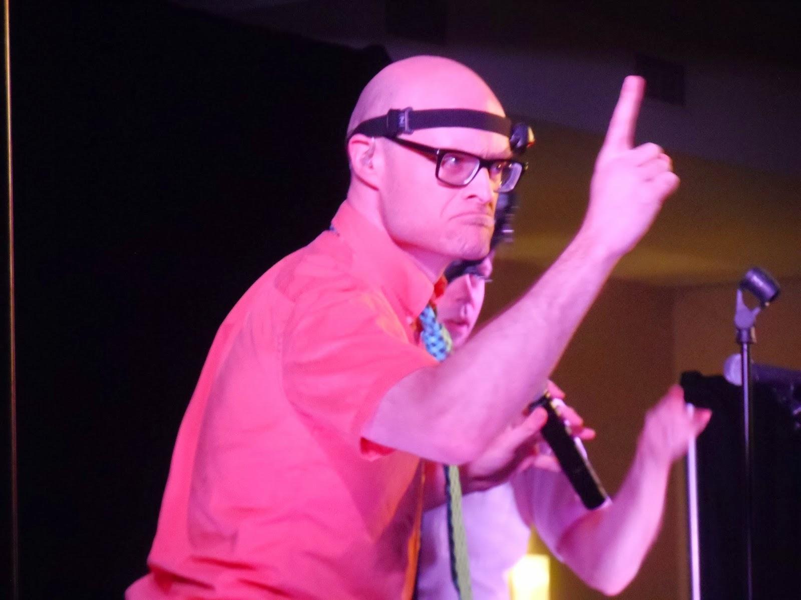 Con Report:  Orlando Nerd Fest