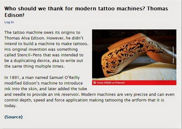 A new generation of custom tattoo culture incredible for Facts about tattoos