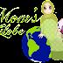 Tempahan Design Header Mom's Globe