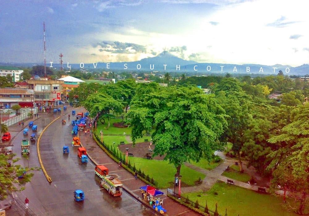 i love south Cotabato