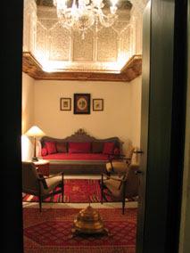 ديكورات منازل تونسية