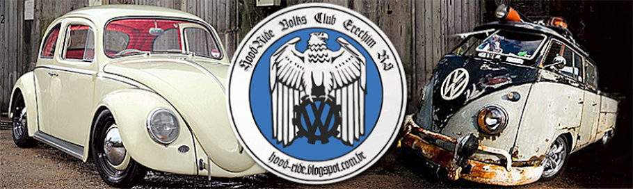 HoodRide - Volks Club!