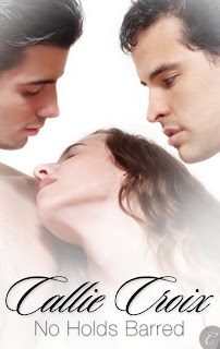 """Post Thumbnail of Review: """"No Holds Barred"""" by Callie Croix"""