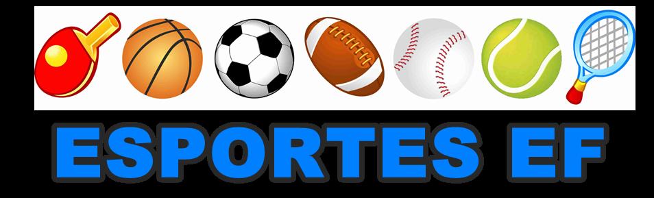 Esportes e Educação Física
