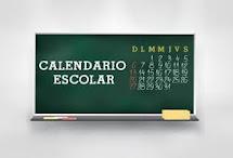 CALENDARIO ESCOLAR 2016-17