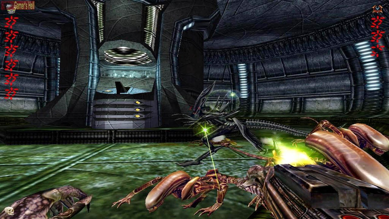 Aliens Versus Predator 2 Expansion: Primal Hunt sin torrent gratis