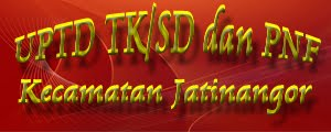 UPTD TK/SD dan PNF Kec. Jatinangor