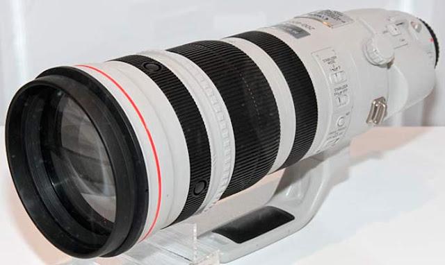 200-400 EF f/4L, CANON, Canon 200-400, Canon 200-400 EF f/4L ES,