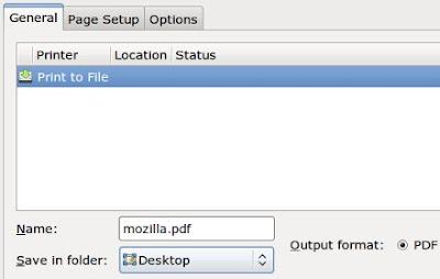 Kako sačuvati web stranicu kao PDF dokument bez instaliranja dodataka