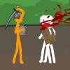 Swordsman Steve: The Polytizans
