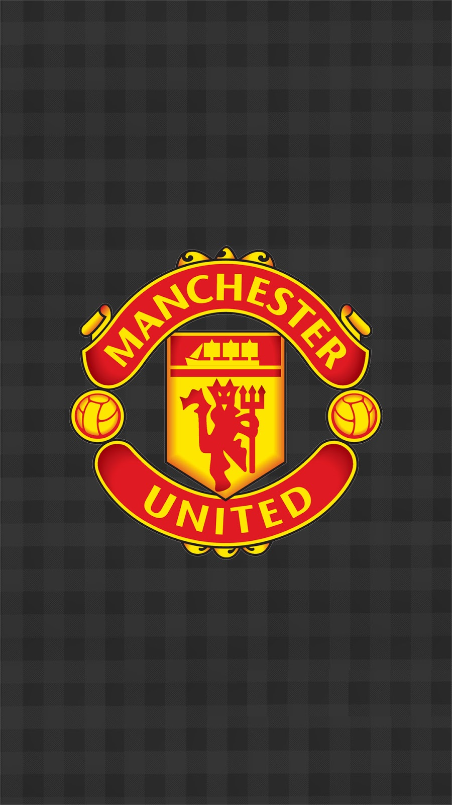 galaxy s4 wallpaper: manchester united 9 samsung galaxy s4 wallpaper