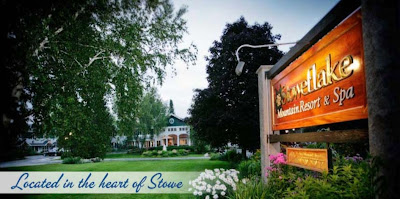 Stoweflake Resort & Spa