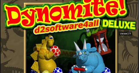 Dynomite FREE FULL VERSION DOWNLOAD Working  % - YouTube