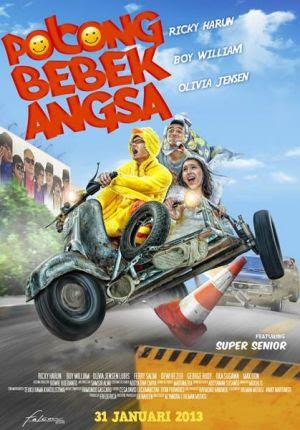 Potong Bebek Angsa Film