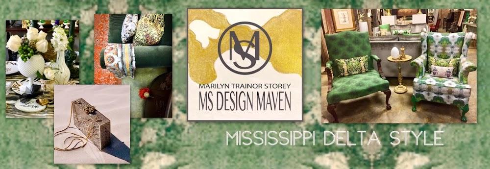 MS Design Maven