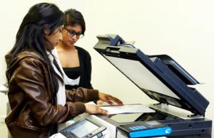 Prinsip Cara Kerja Mesin Fotocopy