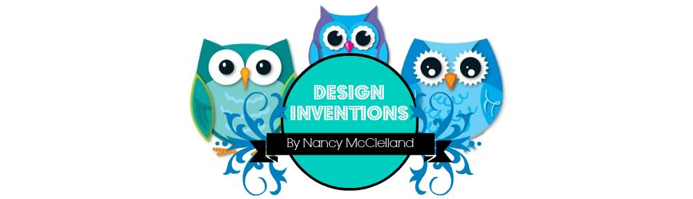 Design Inventions